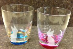 オリジナルペアグラス