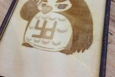 Design comu Mi オリジナルスライド木箱1