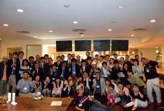 NPOサプライズ2015.4.3 交流会